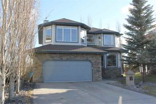 Main Photo: 713 PORTER Court in Edmonton: Zone 58 House for sale : MLS®# E4134407
