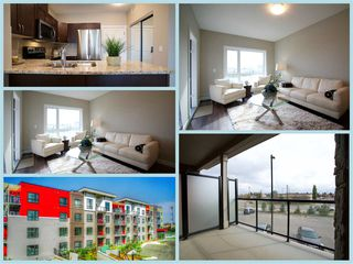Main Photo: 207 12804 140 Avenue in Edmonton: Zone 27 Condo for sale : MLS®# E4135877