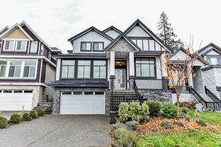 Main Photo: 6528 124 Street in Surrey: West Newton House for sale : MLS®# R2324355