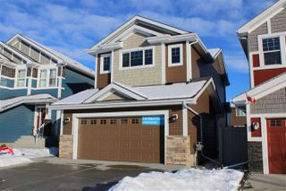Main Photo: 810 EBBERS Crescent in Edmonton: Zone 02 House for sale : MLS®# E4137649