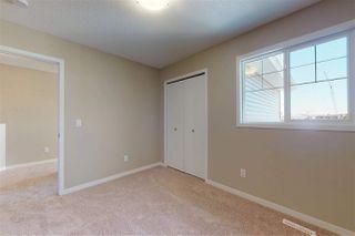 Photo 17: 810 EBBERS Crescent in Edmonton: Zone 02 House for sale : MLS®# E4137649