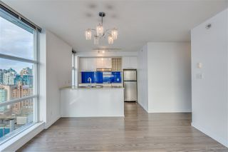 Photo 6: 2501 111 W GEORGIA Street in Vancouver: Downtown VW Condo for sale (Vancouver West)  : MLS®# R2327065