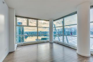 Photo 4: 2501 111 W GEORGIA Street in Vancouver: Downtown VW Condo for sale (Vancouver West)  : MLS®# R2327065