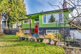 Main Photo: 419 DRAYCOTT Street in Coquitlam: Central Coquitlam House for sale : MLS®# R2328517
