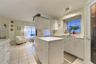 Photo 3: 16 WILLOW PARK Villa: Stony Plain House Half Duplex for sale : MLS®# E4139423