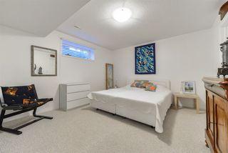 Photo 25: 16 WILLOW PARK Villa: Stony Plain House Half Duplex for sale : MLS®# E4139423