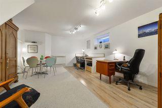 Photo 23: 16 WILLOW PARK Villa: Stony Plain House Half Duplex for sale : MLS®# E4139423
