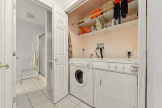 Photo 19: 16 WILLOW PARK Villa: Stony Plain House Half Duplex for sale : MLS®# E4139423