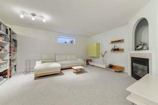 Photo 20: 16 WILLOW PARK Villa: Stony Plain House Half Duplex for sale : MLS®# E4139423