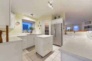 Photo 1: 16 WILLOW PARK Villa: Stony Plain House Half Duplex for sale : MLS®# E4139423