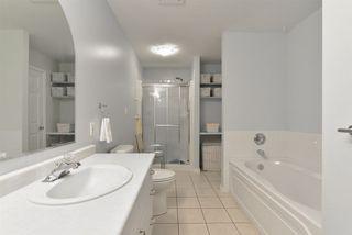Photo 18: 16 WILLOW PARK Villa: Stony Plain House Half Duplex for sale : MLS®# E4139423