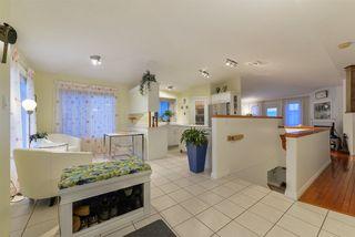 Photo 5: 16 WILLOW PARK Villa: Stony Plain House Half Duplex for sale : MLS®# E4139423