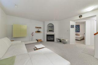 Photo 21: 16 WILLOW PARK Villa: Stony Plain House Half Duplex for sale : MLS®# E4139423