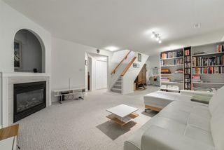 Photo 22: 16 WILLOW PARK Villa: Stony Plain House Half Duplex for sale : MLS®# E4139423