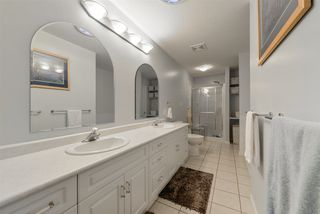 Photo 17: 16 WILLOW PARK Villa: Stony Plain House Half Duplex for sale : MLS®# E4139423