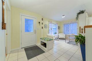 Photo 6: 16 WILLOW PARK Villa: Stony Plain House Half Duplex for sale : MLS®# E4139423