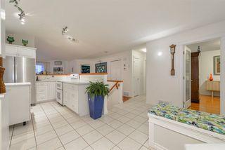 Photo 8: 16 WILLOW PARK Villa: Stony Plain House Half Duplex for sale : MLS®# E4139423
