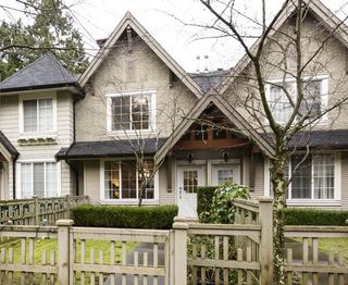 """Main Photo: 44 8415 CUMBERLAND Place in Burnaby: The Crest Townhouse for sale in """"Ashcombe"""" (Burnaby East)  : MLS®# R2332244"""