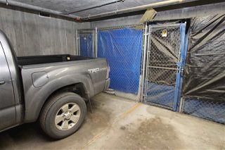 Photo 21: 413 279 SUDER GREENS Drive in Edmonton: Zone 58 Condo for sale : MLS®# E4140829