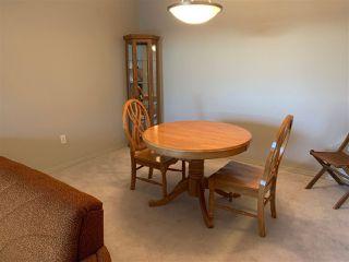 Photo 6: 413 279 SUDER GREENS Drive in Edmonton: Zone 58 Condo for sale : MLS®# E4140829