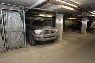 Photo 18: 413 279 SUDER GREENS Drive in Edmonton: Zone 58 Condo for sale : MLS®# E4140829