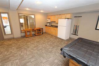 Photo 20: 413 279 SUDER GREENS Drive in Edmonton: Zone 58 Condo for sale : MLS®# E4140829
