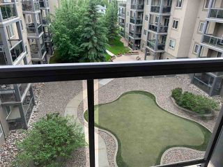 Photo 23: 413 279 SUDER GREENS Drive in Edmonton: Zone 58 Condo for sale : MLS®# E4140829