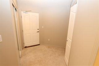 Photo 12: 413 279 SUDER GREENS Drive in Edmonton: Zone 58 Condo for sale : MLS®# E4140829