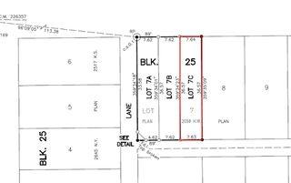 Photo 3: 3645 106 Avenue in Edmonton: Zone 23 Vacant Lot for sale : MLS®# E4141230