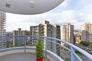 "Photo 14: 1306 719 PRINCESS Street in New Westminster: Uptown NW Condo for sale in ""STIRLING PLACE"" : MLS®# R2336086"