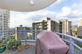 """Photo 13: 1306 719 PRINCESS Street in New Westminster: Uptown NW Condo for sale in """"STIRLING PLACE"""" : MLS®# R2336086"""