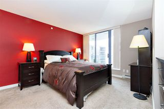"Photo 9: 1306 719 PRINCESS Street in New Westminster: Uptown NW Condo for sale in ""STIRLING PLACE"" : MLS®# R2336086"