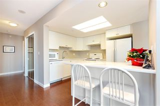 "Photo 6: 1306 719 PRINCESS Street in New Westminster: Uptown NW Condo for sale in ""STIRLING PLACE"" : MLS®# R2336086"