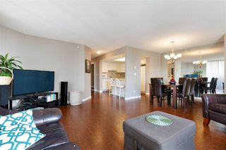"Photo 3: 1306 719 PRINCESS Street in New Westminster: Uptown NW Condo for sale in ""STIRLING PLACE"" : MLS®# R2336086"