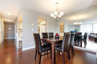 """Photo 5: 1306 719 PRINCESS Street in New Westminster: Uptown NW Condo for sale in """"STIRLING PLACE"""" : MLS®# R2336086"""