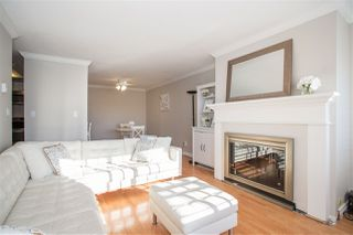 "Photo 3: 302 7751 MINORU Boulevard in Richmond: Brighouse South Condo for sale in ""Canterbury Court"" : MLS®# R2336430"