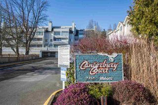 "Photo 16: 302 7751 MINORU Boulevard in Richmond: Brighouse South Condo for sale in ""Canterbury Court"" : MLS®# R2336430"
