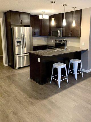 Photo 1: 114 2203 44 Avenue in Edmonton: Zone 30 Condo for sale : MLS®# E4142533