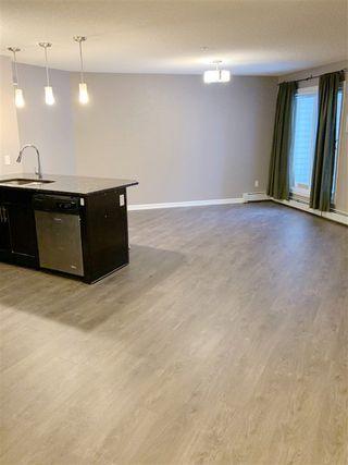 Photo 3: 114 2203 44 Avenue in Edmonton: Zone 30 Condo for sale : MLS®# E4142533