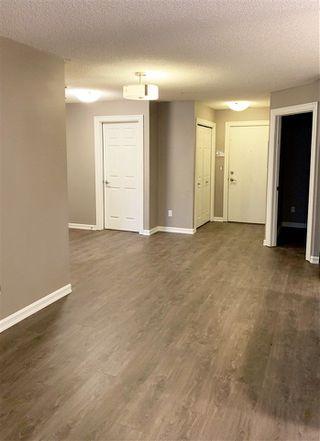 Photo 2: 114 2203 44 Avenue in Edmonton: Zone 30 Condo for sale : MLS®# E4142533