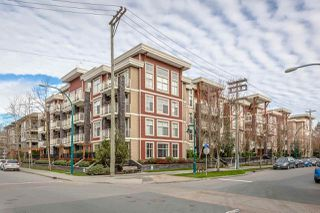 """Main Photo: 310 2477 KELLY Avenue in Port Coquitlam: Central Pt Coquitlam Condo for sale in """"SOUTH VERDE"""" : MLS®# R2338330"""