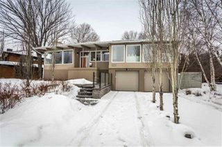 Photo 1: 13803 VALLEYVIEW Drive in Edmonton: Zone 10 House for sale : MLS®# E4142799