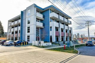 "Main Photo: 210 13678 GROSVENOR Road in Surrey: Bolivar Heights Condo for sale in ""BALANCE"" (North Surrey)  : MLS®# R2339217"