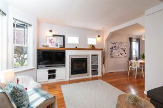 Main Photo: 749 E 38TH Avenue in Vancouver: Fraser VE House for sale (Vancouver East)  : MLS®# R2343543