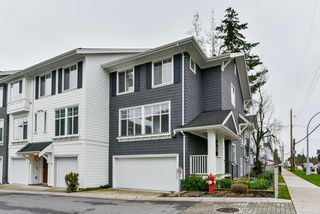 """Main Photo: 15 2550 156 Street in Surrey: King George Corridor Townhouse for sale in """"PAXTON"""" (South Surrey White Rock)  : MLS®# R2345654"""