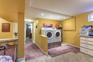 Photo 23: 3319 130 Avenue in Edmonton: Zone 35 House for sale : MLS®# E4146364