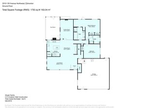 Photo 29: 3319 130 Avenue in Edmonton: Zone 35 House for sale : MLS®# E4146364