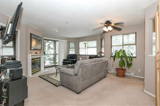 "Photo 2: 303 2615 JANE Street in Port Coquitlam: Central Pt Coquitlam Condo for sale in ""BURLEIGH GREEN"" : MLS®# R2347037"