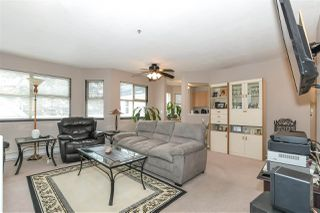 "Photo 3: 303 2615 JANE Street in Port Coquitlam: Central Pt Coquitlam Condo for sale in ""BURLEIGH GREEN"" : MLS®# R2347037"