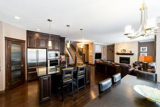Photo 9: 605 Hemingway Point in Edmonton: Zone 58 House for sale : MLS®# E4147861